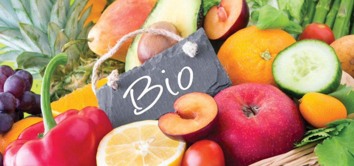 Teandance agroalimentaire bio