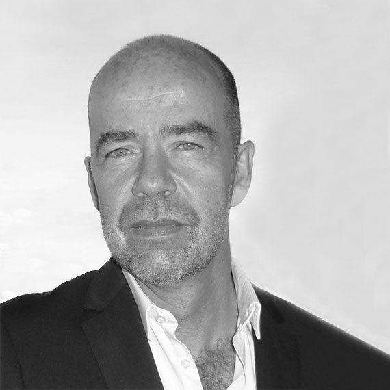 Jean-Michel Le Saux Geolink