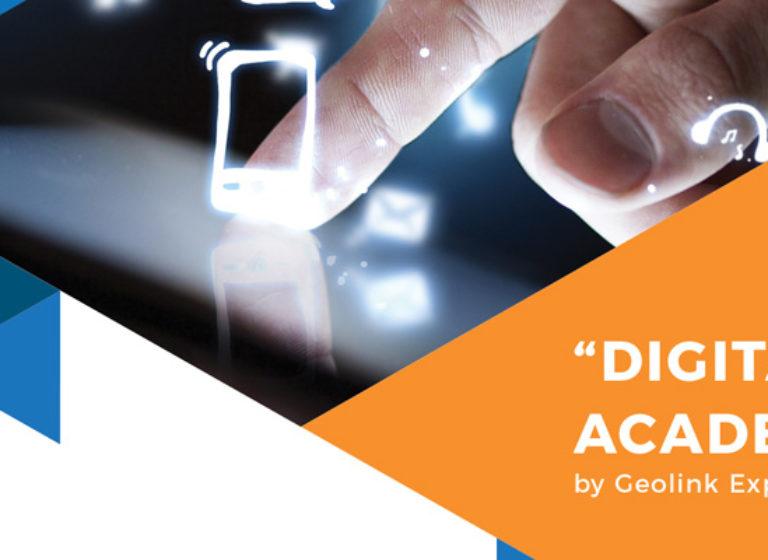 digital academy lancement