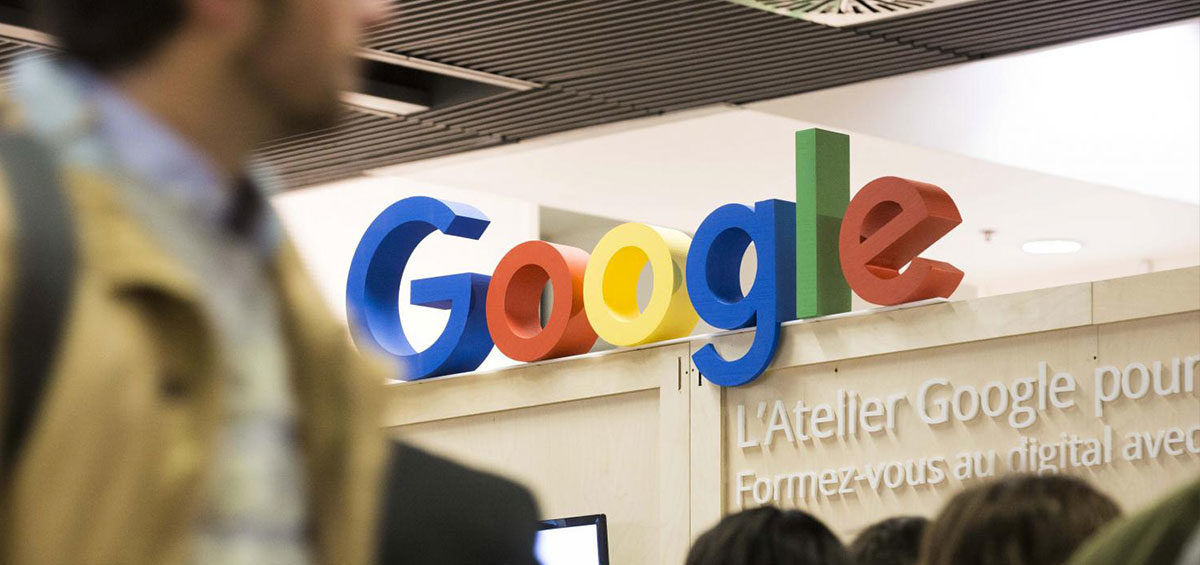 google ateliers numeriques