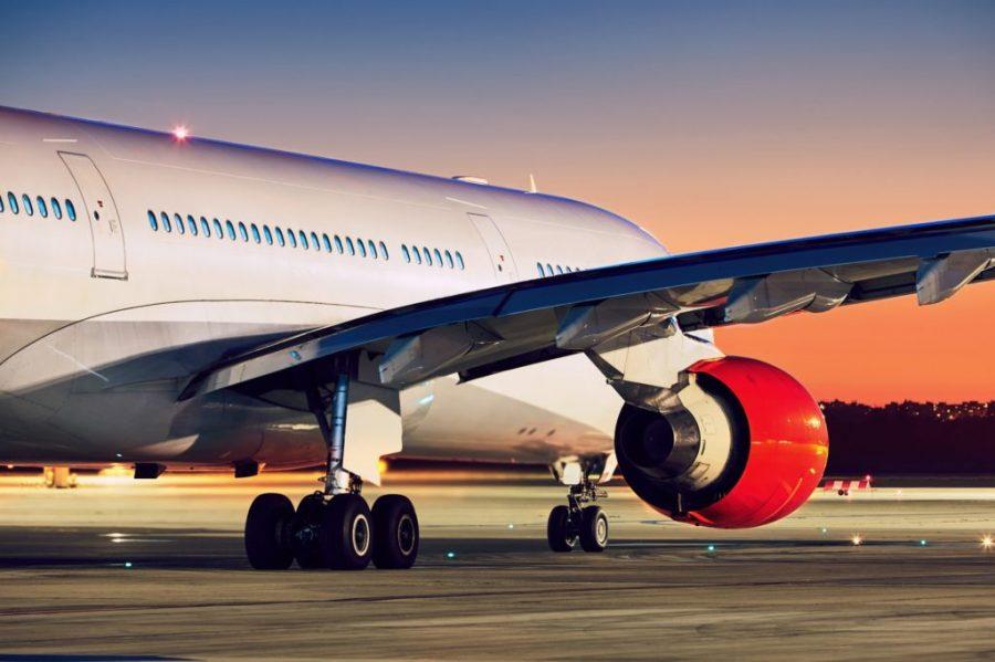 secteur aeronautique geolink